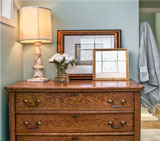 brown-dresser-bathroom