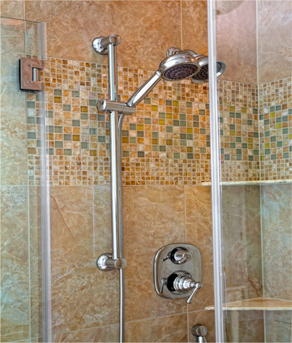 libertyville shower design
